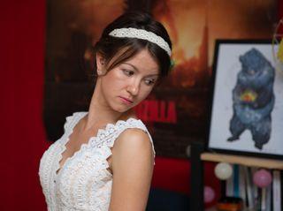 Le mariage de Sophie et Antoine 2