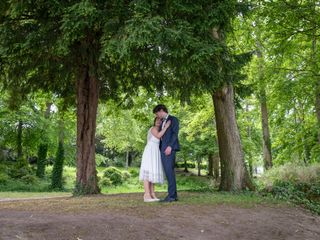Le mariage de Laetitia et Julien 2