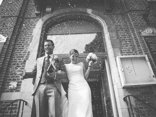 Le mariage de Joanna et Laurent  2
