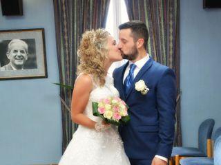 Le mariage de Aurélie et Tejy 1