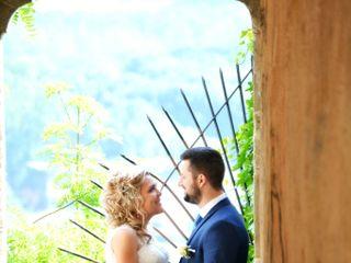 Le mariage de Aurélie et Tejy 2