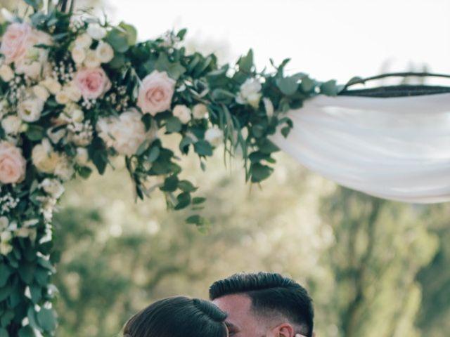 Le mariage de François et Mélanie à Mougins, Alpes-Maritimes 5