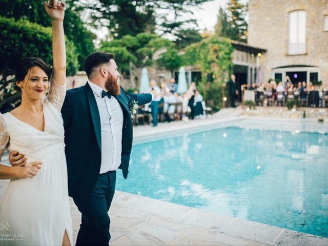 Le mariage de François et Mélanie à Mougins, Alpes-Maritimes 6