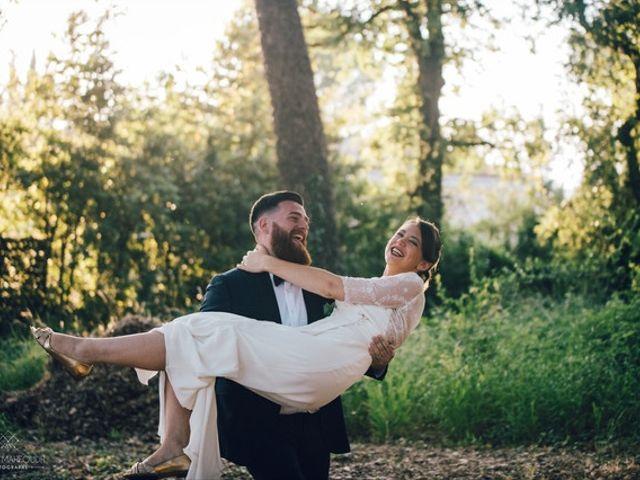 Le mariage de François et Mélanie à Mougins, Alpes-Maritimes 11