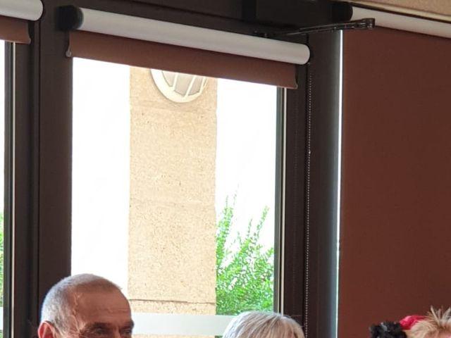 Le mariage de Franck et Laure à Congéniès, Gard 4