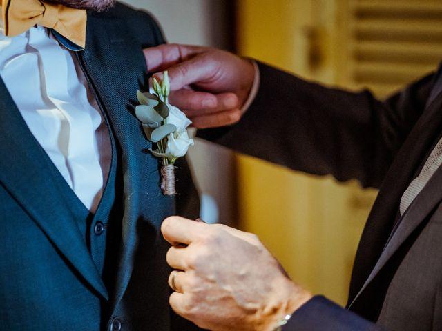 Le mariage de Arnaud et Carine à Étréchy, Essonne 24