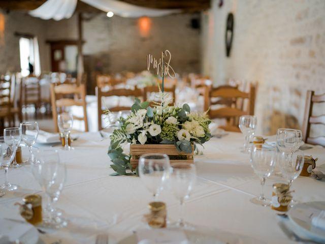 Le mariage de Arnaud et Carine à Étréchy, Essonne 30
