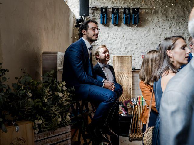Le mariage de Arnaud et Carine à Étréchy, Essonne 40