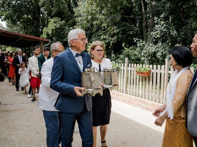 Le mariage de Arnaud et Carine à Étréchy, Essonne 44