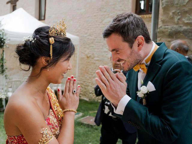 Le mariage de Arnaud et Carine à Étréchy, Essonne 47