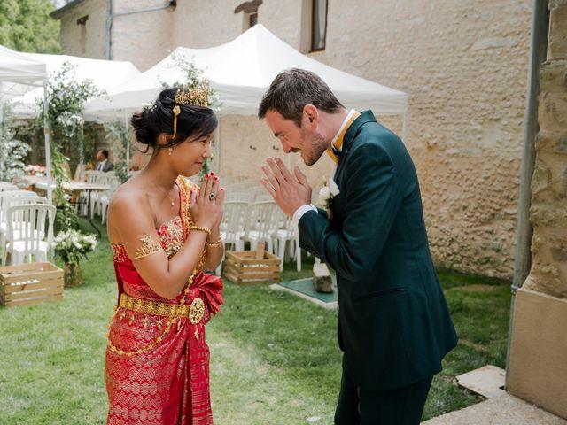 Le mariage de Arnaud et Carine à Étréchy, Essonne 48