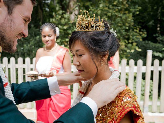 Le mariage de Arnaud et Carine à Étréchy, Essonne 51