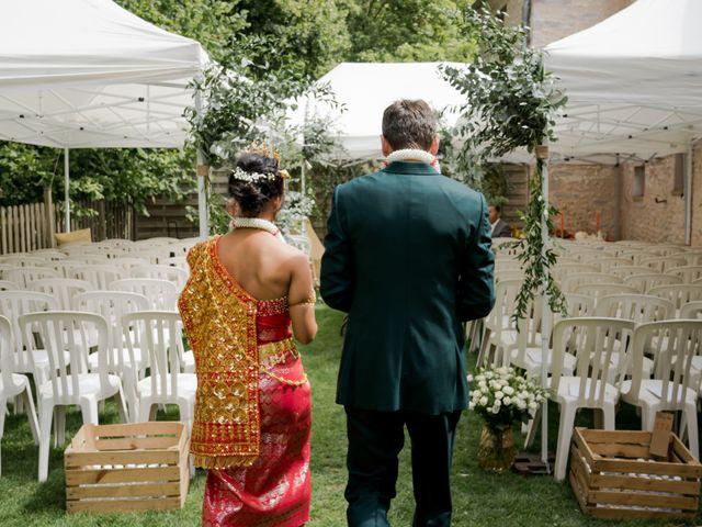 Le mariage de Arnaud et Carine à Étréchy, Essonne 53