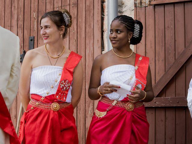Le mariage de Arnaud et Carine à Étréchy, Essonne 83