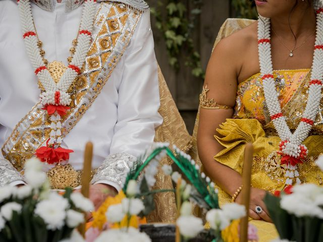 Le mariage de Arnaud et Carine à Étréchy, Essonne 87
