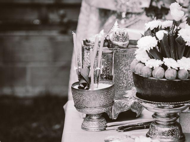 Le mariage de Arnaud et Carine à Étréchy, Essonne 95