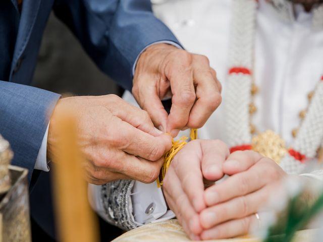 Le mariage de Arnaud et Carine à Étréchy, Essonne 99