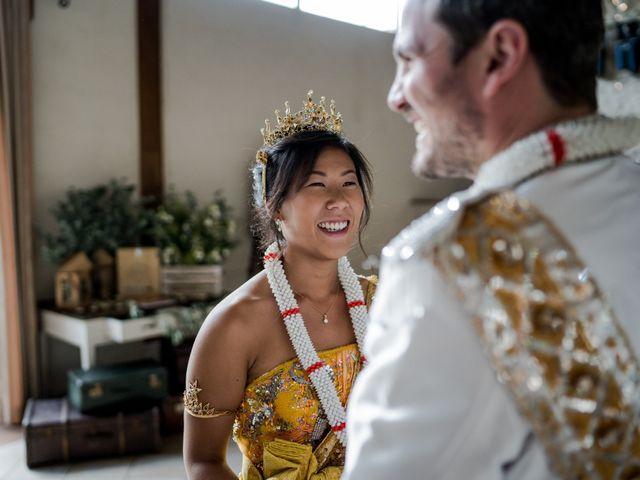 Le mariage de Arnaud et Carine à Étréchy, Essonne 103