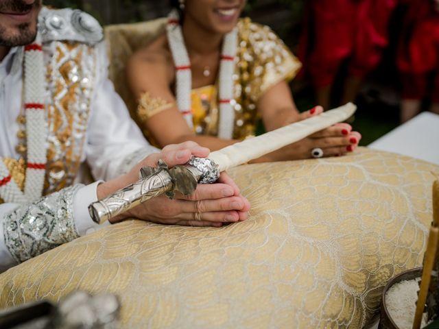 Le mariage de Arnaud et Carine à Étréchy, Essonne 108