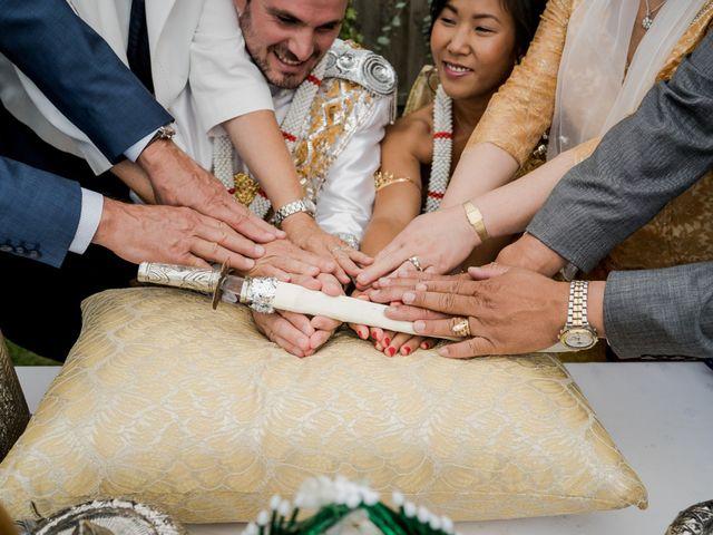 Le mariage de Arnaud et Carine à Étréchy, Essonne 111