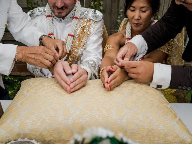 Le mariage de Arnaud et Carine à Étréchy, Essonne 112