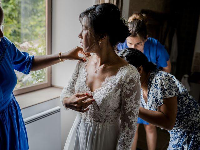 Le mariage de Arnaud et Carine à Étréchy, Essonne 119
