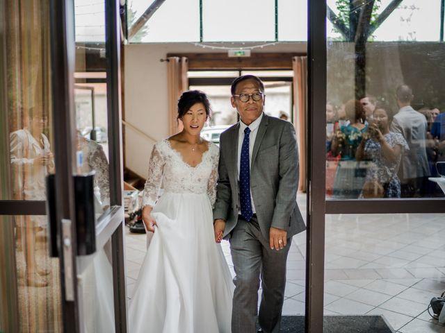 Le mariage de Arnaud et Carine à Étréchy, Essonne 130