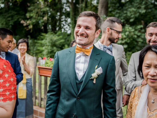 Le mariage de Arnaud et Carine à Étréchy, Essonne 131