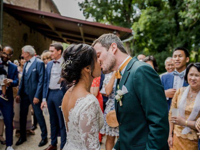Le mariage de Arnaud et Carine à Étréchy, Essonne 132