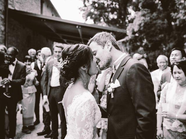 Le mariage de Arnaud et Carine à Étréchy, Essonne 133