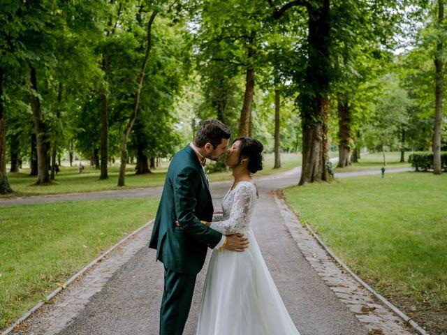 Le mariage de Arnaud et Carine à Étréchy, Essonne 137