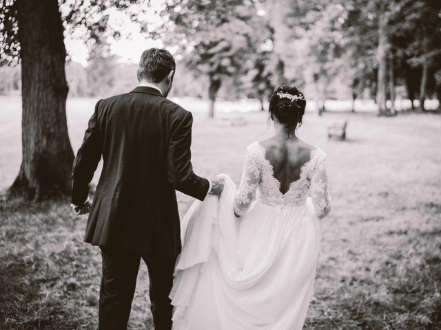 Le mariage de Arnaud et Carine à Étréchy, Essonne 139