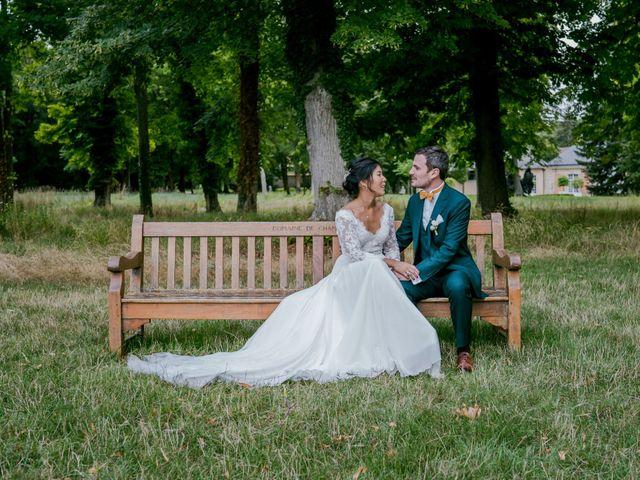 Le mariage de Arnaud et Carine à Étréchy, Essonne 140