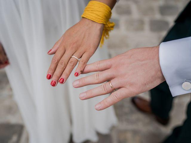 Le mariage de Arnaud et Carine à Étréchy, Essonne 142