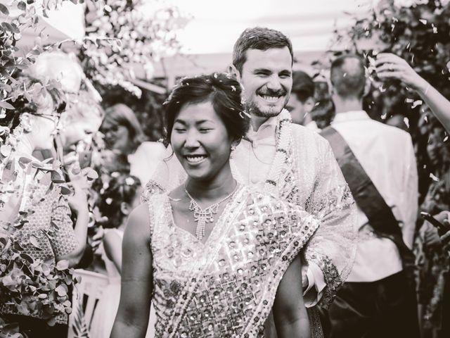 Le mariage de Arnaud et Carine à Étréchy, Essonne 145