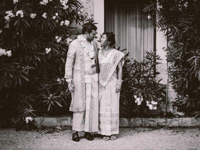 Le mariage de Arnaud et Carine à Étréchy, Essonne 147