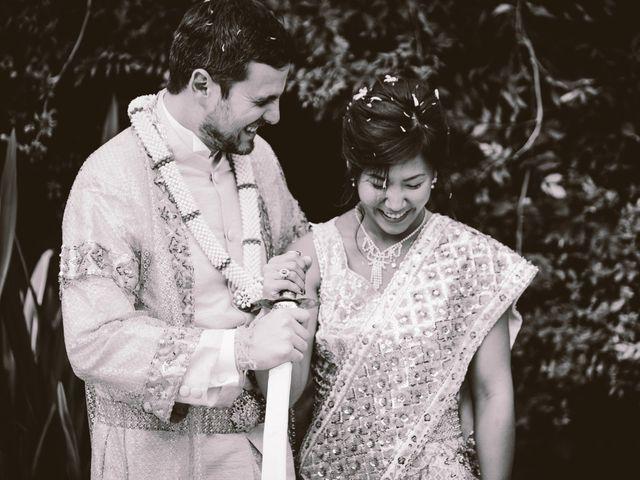 Le mariage de Arnaud et Carine à Étréchy, Essonne 149