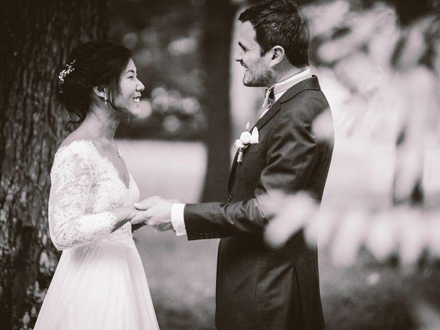 Le mariage de Arnaud et Carine à Étréchy, Essonne 152