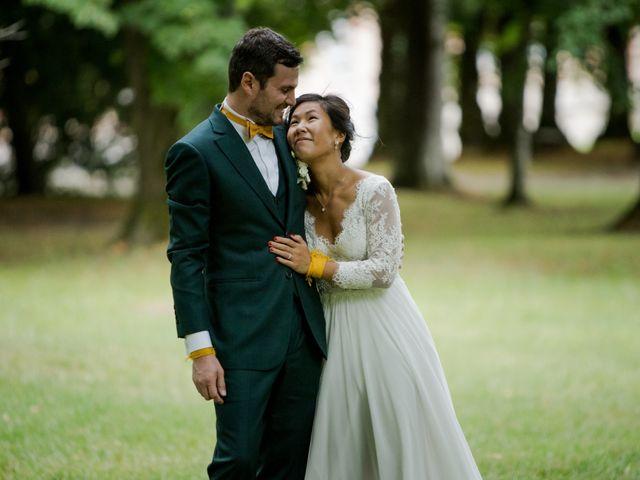Le mariage de Arnaud et Carine à Étréchy, Essonne 154