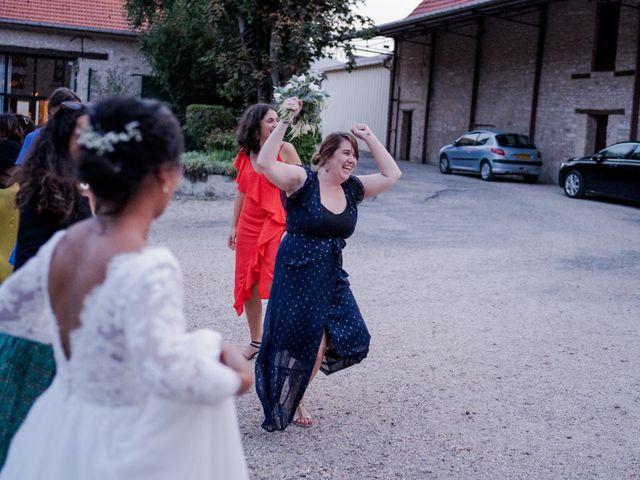 Le mariage de Arnaud et Carine à Étréchy, Essonne 161