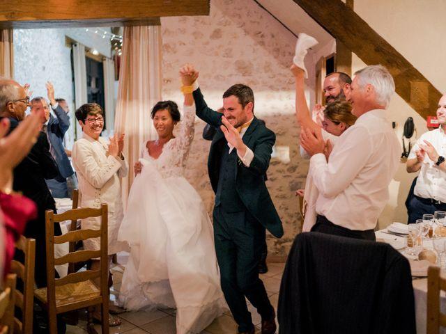 Le mariage de Arnaud et Carine à Étréchy, Essonne 168