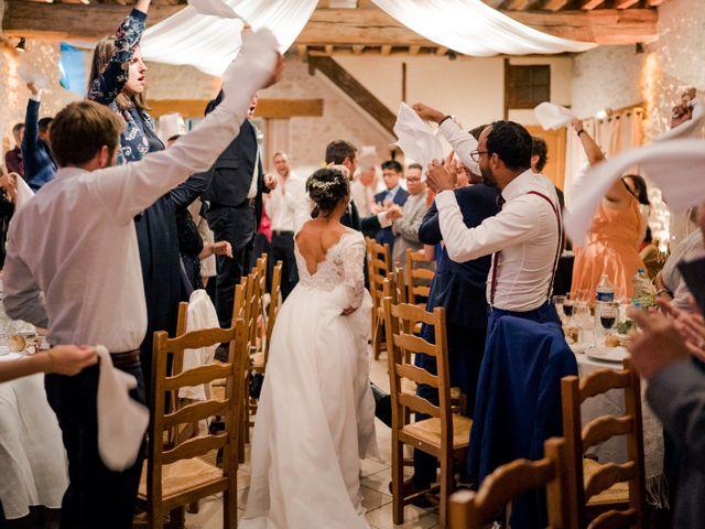 Le mariage de Arnaud et Carine à Étréchy, Essonne 170