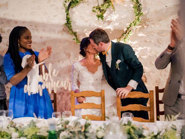 Le mariage de Arnaud et Carine à Étréchy, Essonne 171
