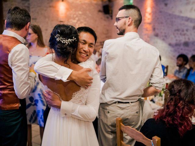 Le mariage de Arnaud et Carine à Étréchy, Essonne 175
