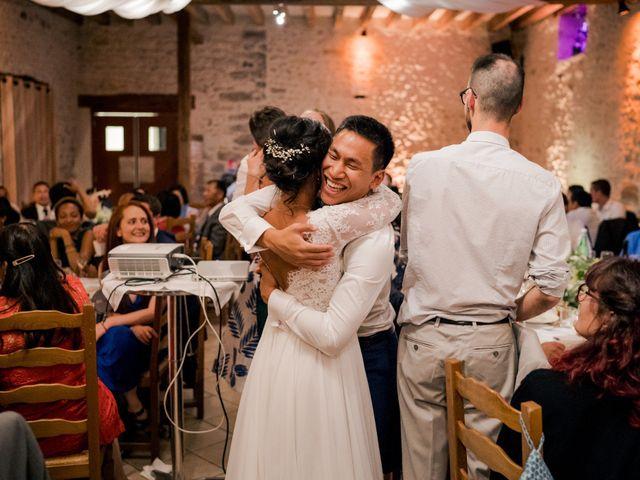 Le mariage de Arnaud et Carine à Étréchy, Essonne 176