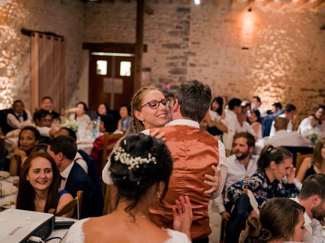 Le mariage de Arnaud et Carine à Étréchy, Essonne 177
