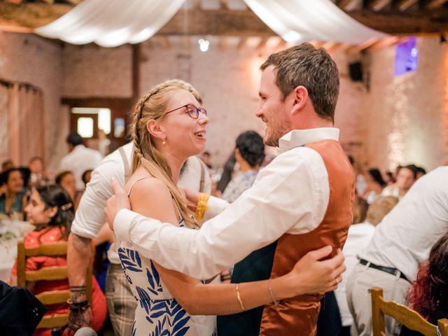 Le mariage de Arnaud et Carine à Étréchy, Essonne 178