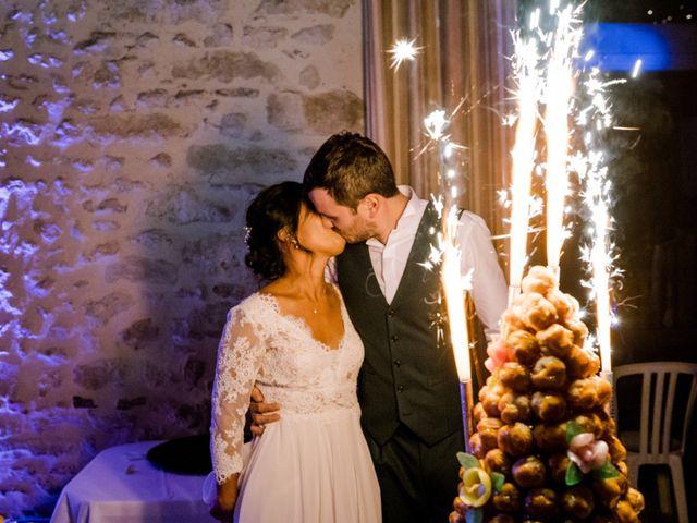 Le mariage de Arnaud et Carine à Étréchy, Essonne 179