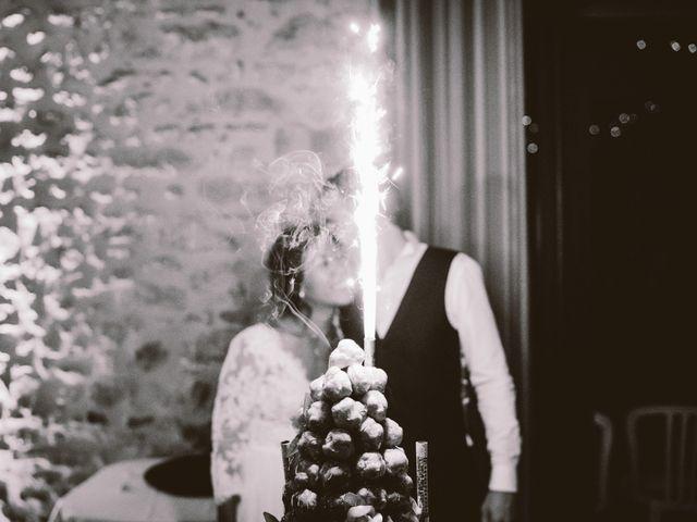 Le mariage de Arnaud et Carine à Étréchy, Essonne 181