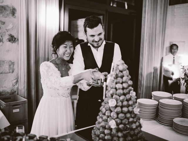Le mariage de Arnaud et Carine à Étréchy, Essonne 182